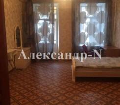 4-комнатная квартира (Нежинская/Дворянская) - улица Нежинская/Дворянская за 2 212 000 грн.