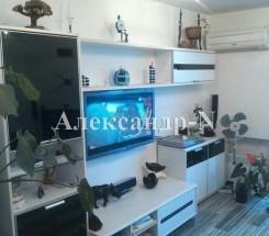 2-комнатная квартира (Малиновского Марш./Гайдара) - улица Малиновского Марш./Гайдара за 1 242 000 грн.