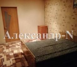 3-комнатная квартира (Балковская/Бабеля) - улица Балковская/Бабеля за 1 428 000 грн.