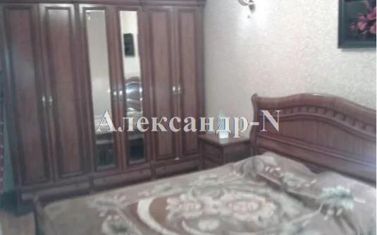 2-комнатная квартира (Садовая/Преображенская) - улица Садовая/Преображенская за