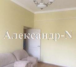 3-комнатная квартира (Канатная/Пироговская) - улица Канатная/Пироговская за 1 384 230 грн.