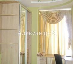 2-комнатная квартира (Литературная/Каманина/Белый Парус) - улица Литературная/Каманина/Белый Парус за 3 500 000 грн.