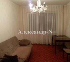 3-комнатная квартира (Глушко Ак. пр./Королева Ак.) - улица Глушко Ак. пр./Королева Ак. за 1 176 000 грн.