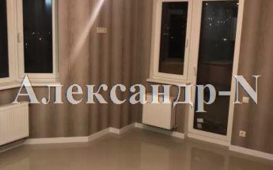 1-комнатная квартира (Балковская/Средняя/Балковский) - улица Балковская/Средняя/Балковский за