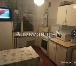 4-комнатная квартира (Королева Ак./Глушко Ак. пр.) - улица Королева Ак./Глушко Ак. пр. за 1 316 000 грн.