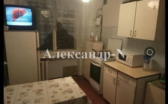 4-комнатная квартира (Королева Ак./Глушко Ак. пр.) - улица Королева Ак./Глушко Ак. пр. за