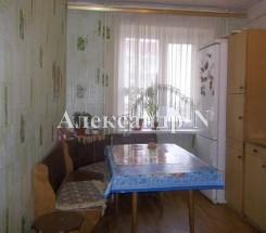 2-комнатная квартира (Комитетская/Банный пер.) - улица Комитетская/Банный пер. за 1 080 000 грн.