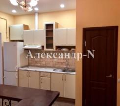 2-комнатная квартира (Екатерининская/Успенская) - улица Екатерининская/Успенская за 1 350 000 грн.