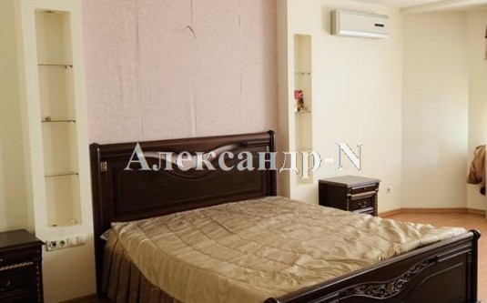 2-комнатная квартира (Старицкого/Гастелло) - улица Старицкого/Гастелло за