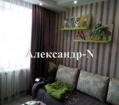 3-комнатная квартира (Варненская/Терешковой) - улица Варненская/Терешковой за 1 620 000 грн.