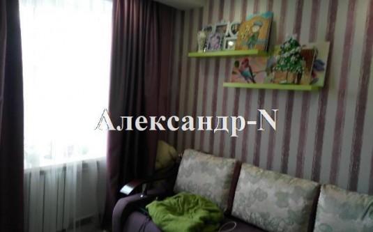 3-комнатная квартира (Варненская/Терешковой) - улица Варненская/Терешковой за