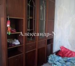 2-комнатная квартира (Петрова Ген./Варненская) - улица Петрова Ген./Варненская за 602 000 грн.