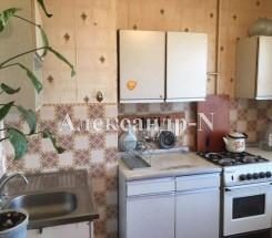 1-комнатная квартира (Шмидта Лейт./Канатная) - улица Шмидта Лейт./Канатная за 280 000 грн.
