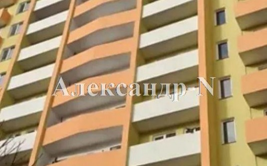 2-комнатная квартира (Пишоновская/Дюковская) - улица Пишоновская/Дюковская за