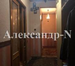 5-комнатная квартира (Балковская/Мельницкая) - улица Балковская/Мельницкая за 1 431 000 грн.