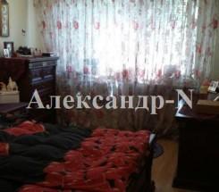 3-комнатная квартира (Петрова Ген./Рабина Ицхака) - улица Петрова Ген./Рабина Ицхака за 1 228 000 грн.