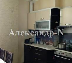 3-комнатная квартира (Артиллерийская/Краснова/Фаворит) - улица Артиллерийская/Краснова/Фаворит за 2 100 000 грн.