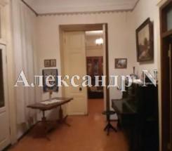 3-комнатная квартира (Купальный пер./Белинского) - улица Купальный пер./Белинского за 110 000 у.е.