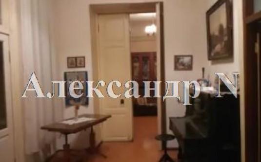 3-комнатная квартира (Купальный пер./Белинского) - улица Купальный пер./Белинского за