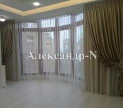 3-комнатная квартира (Тенистая/Генуэзская/Новая Аркадия) - улица Тенистая/Генуэзская/Новая Аркадия за 4 200 000 грн.