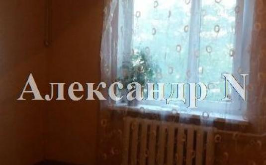 2-комнатная квартира (Глушко Ак. пр./Люстдорфская дор.) - улица Глушко Ак. пр./Люстдорфская дор. за