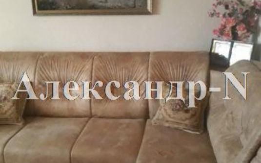 3-комнатная квартира (Невского Александра/Черниговская) - улица Невского Александра/Черниговская за