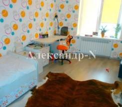 5-комнатная квартира (Косвенная/Картамышевская) - улица Косвенная/Картамышевская за 105 000 у.е.