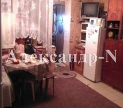 2-комнатная квартира (Левитана/Королева Ак.) - улица Левитана/Королева Ак. за 1 064 000 грн.