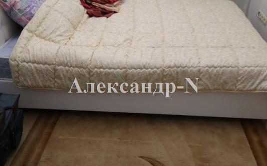 1-комнатная квартира (Терешковой/Космонавтов) - улица Терешковой/Космонавтов за
