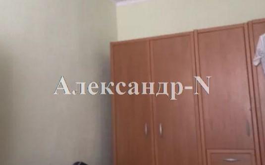 2-комнатная квартира (Разумовская/Мясоедовская) - улица Разумовская/Мясоедовская за