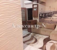 3-комнатная квартира (Среднефонтанская/Гагарина пр.) - улица Среднефонтанская/Гагарина пр. за 1 446 680 грн.