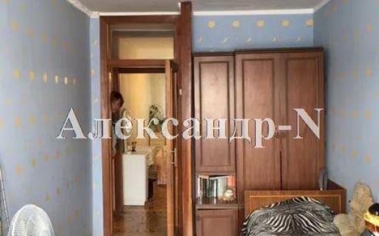3-комнатная квартира (Кондрашина/Петрашевского) - улица Кондрашина/Петрашевского за