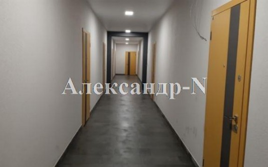 1-комнатная квартира (Франко Ивана/Штурвальная) - улица Франко Ивана/Штурвальная за