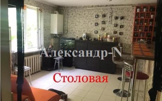 2-комнатная квартира (Бригадная/Лунина Адм.) - улица Бригадная/Лунина Адм. за