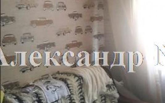 2-комнатная квартира (Космонавтов/Петрова Ген.) - улица Космонавтов/Петрова Ген. за