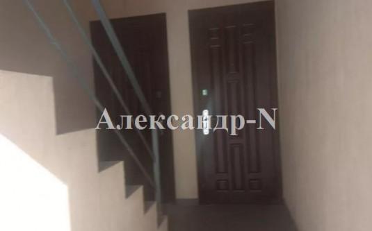 2-комнатная квартира (Садовый пер./Гагарина пр.) - улица Садовый пер./Гагарина пр. за