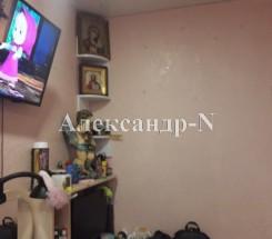 1-комнатная квартира (Коминтерна/Тираспольское Шоссе) - улица Коминтерна/Тираспольское Шоссе за 560 000 грн.