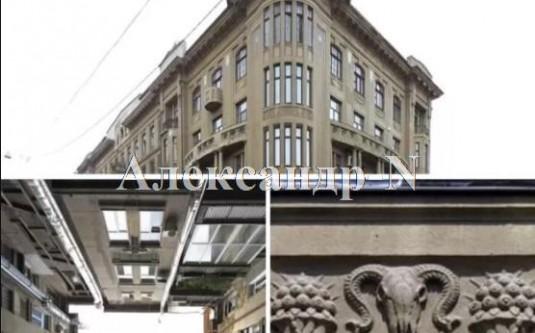5-комнатная квартира (Дерибасовская/Ришельевская) - улица Дерибасовская/Ришельевская за
