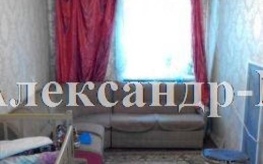 1-комнатная квартира (Терешковой/Гайдара) - улица Терешковой/Гайдара за