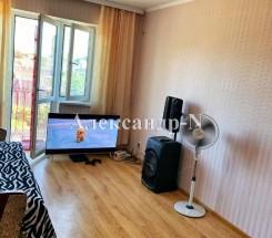 1-комнатная квартира (Платановая/Кострова) - улица Платановая/Кострова за 812 000 грн.