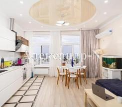 2-комнатная квартира (Гоголя/Сабанеев Мост) - улица Гоголя/Сабанеев Мост за 3 375 000 грн.