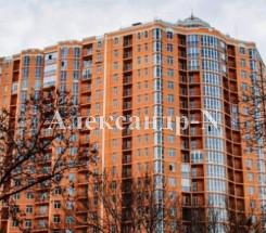 1-комнатная квартира (Гагаринское Плато/Генуэзская/Гагаринский) - улица Гагаринское Плато/Генуэзская/Гагаринский за 1 680 000 грн.
