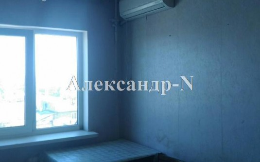 1-комнатная квартира (Новикова/Столбовая) - улица Новикова/Столбовая за