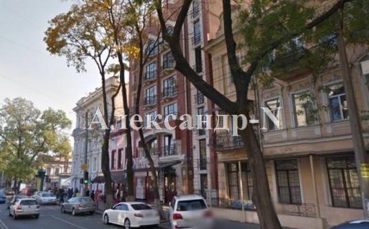 1-комнатная квартира (Успенская/Александровский пр.) - улица Успенская/Александровский пр. за