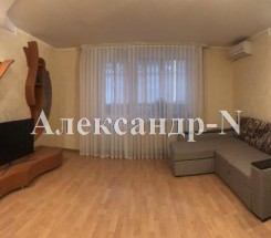 3-комнатная квартира (Рекордная/Бреуса) - улица Рекордная/Бреуса за 1 485 000 грн.
