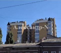 1-комнатная квартира (Щепной пер./Успенская) - улица Щепной пер./Успенская за 59 900 у.е.