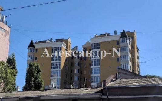 1-комнатная квартира (Щепной пер./Успенская) - улица Щепной пер./Успенская за