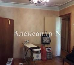 3-комнатная квартира (Колонтаевская/Мечникова) - улица Колонтаевская/Мечникова за 60 000 у.е.