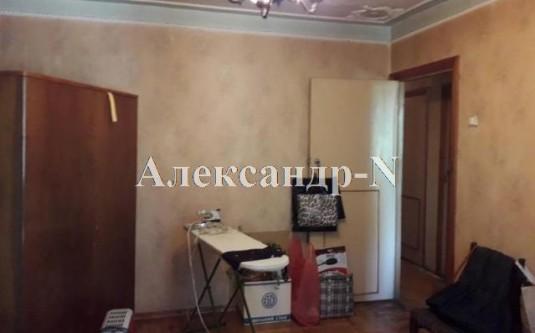 3-комнатная квартира (Колонтаевская/Мечникова) - улица Колонтаевская/Мечникова за