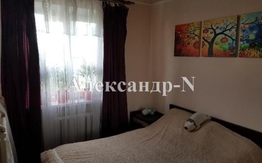 2-комнатная квартира (Левитана/Жукова Марш. пр.) - улица Левитана/Жукова Марш. пр. за